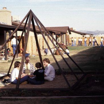Macro Society Community 1979